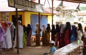 Rumah anak-anak yatim Al Wadi
